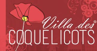 La Villa Des Coquelicots